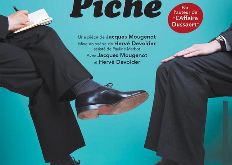 Le Cas Martin Piche à Paris 9ème