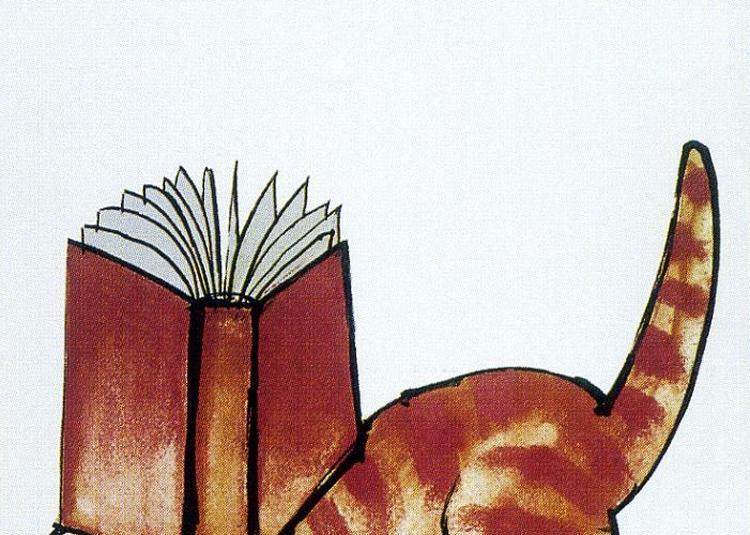 Le Centre André François fête ses 10 ans : Exposition 10 ans : 10 bibliothèques ! à Margny les Compiegne