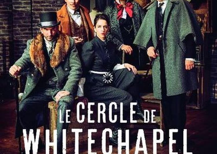 Le Cercle De Whitechapel à Bordeaux