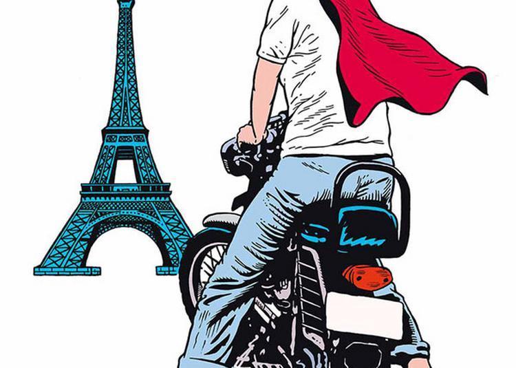 Le Champ Des Possibles à Paris 8ème