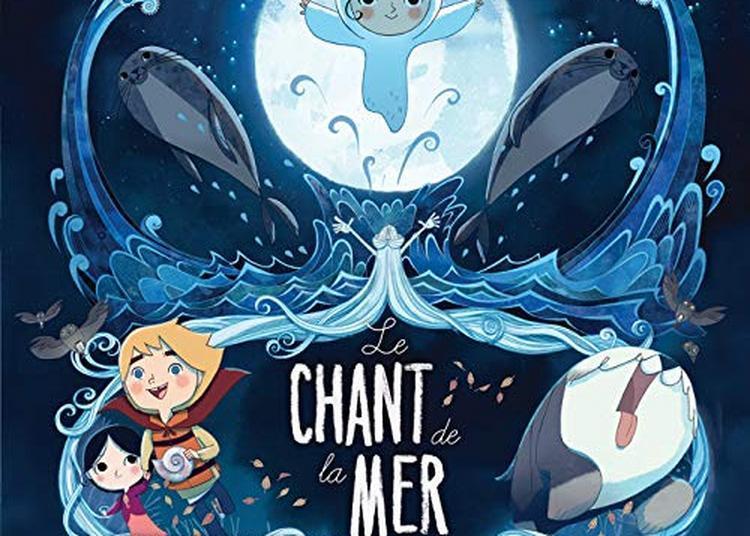 Le chant de la mer à Paris 12ème