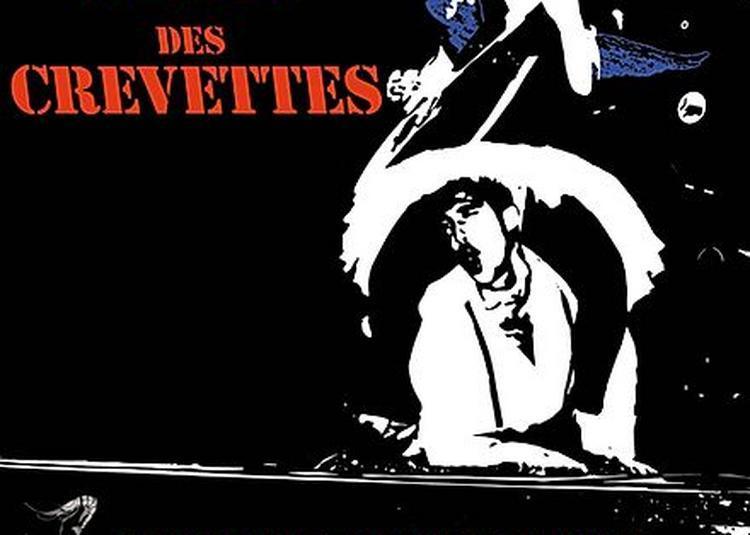 Le chant des crevettes à Nantes