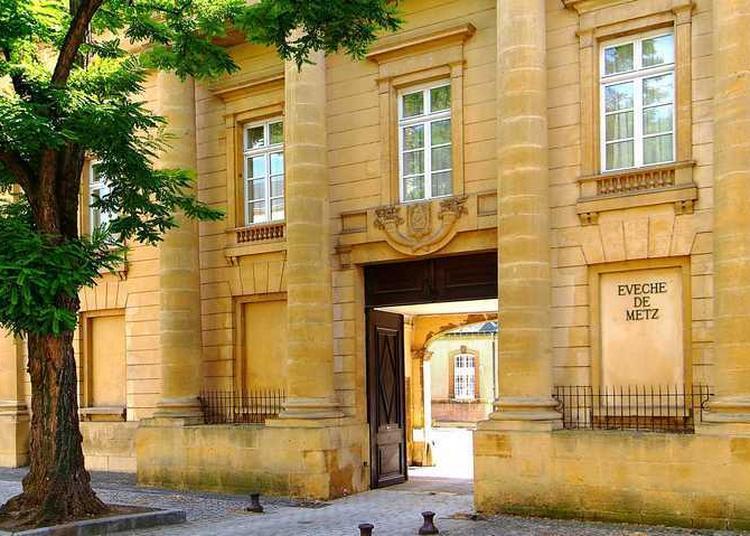 Le Chant Des Orgues à Metz