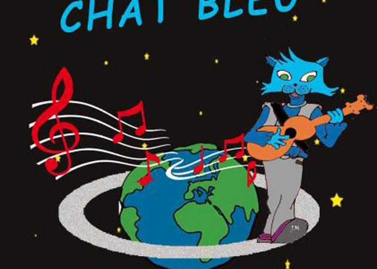 Le Chat Bleu à Cugnaux