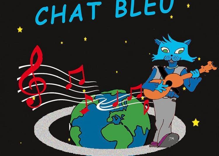Le Chat Bleu à Brest