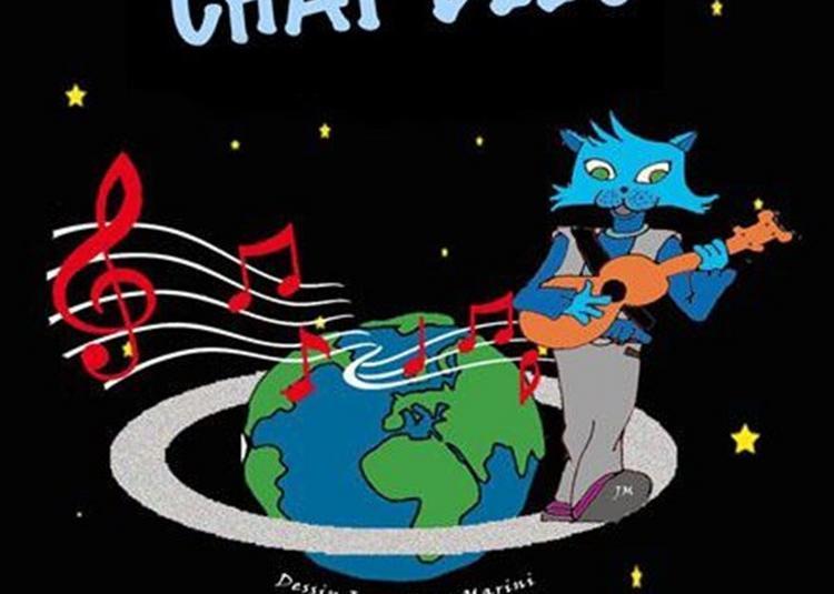 Le Chat Bleu à Metz