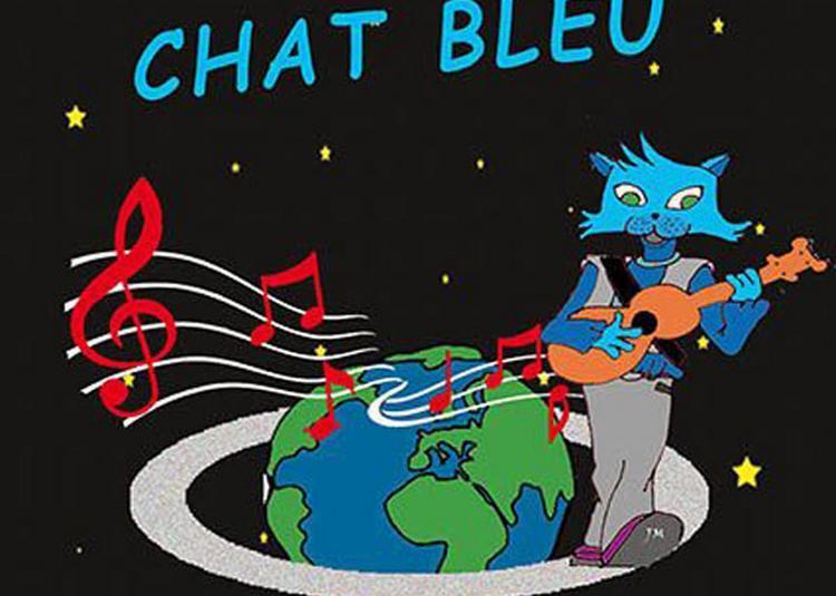 Le Chat Bleu à Carry le Rouet