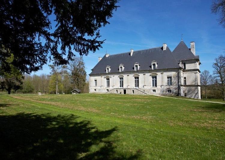 Le Château De Nuits