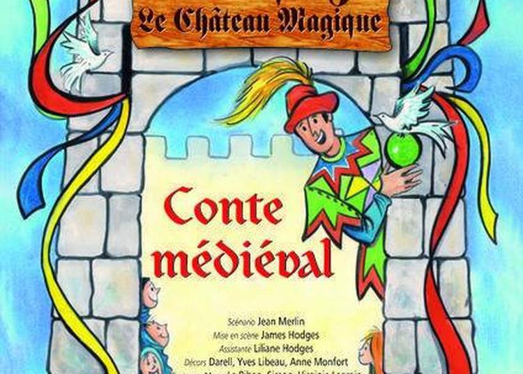 Le Château Magique De Dalpaz à Nantes