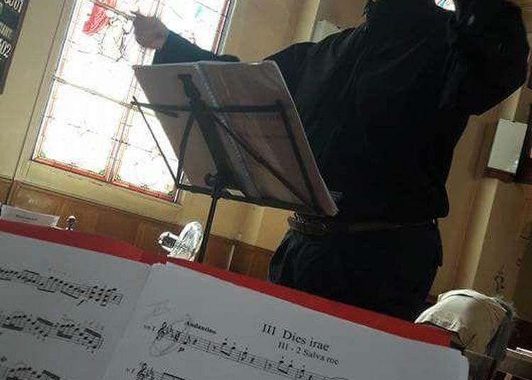 Les Sonates en trio qu'on aime à Paris 17ème
