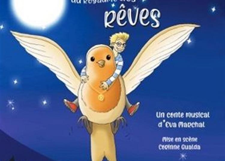 Le Chevalier Du Royaume Des Rêves à Paris 5ème