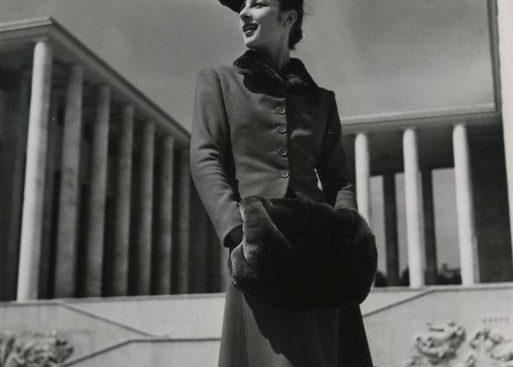 Le Chic français, images de femmes 1900-1950 à Chalon sur Saone