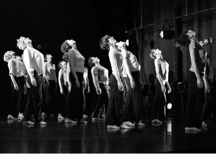 Le choeur à plusieurs coeurs - Brigitte Asselineau à Dijon