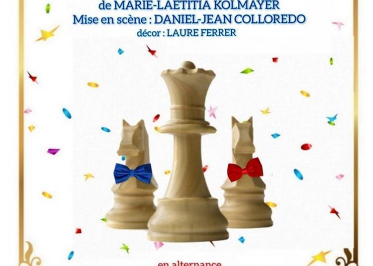 Le Choix De La Reine à Paris 9ème