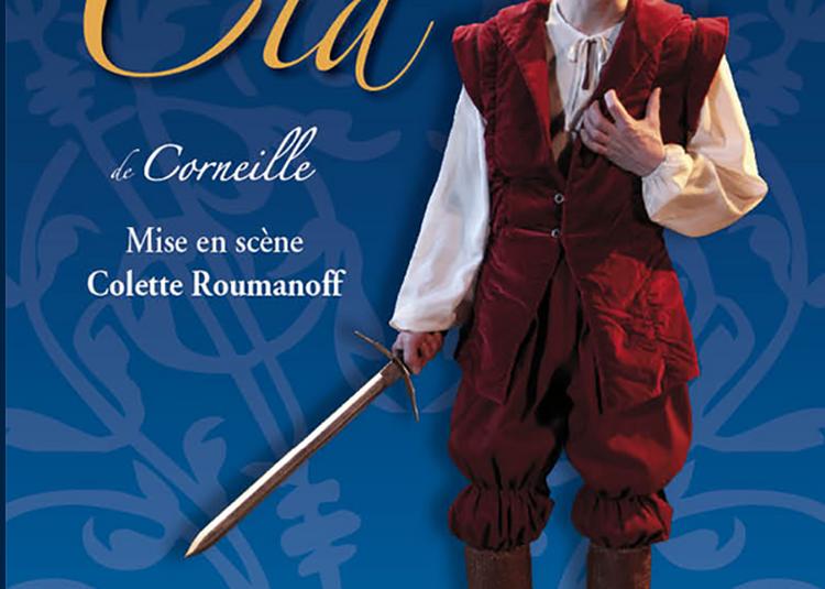 Le Cid - Corneille à Paris 9ème