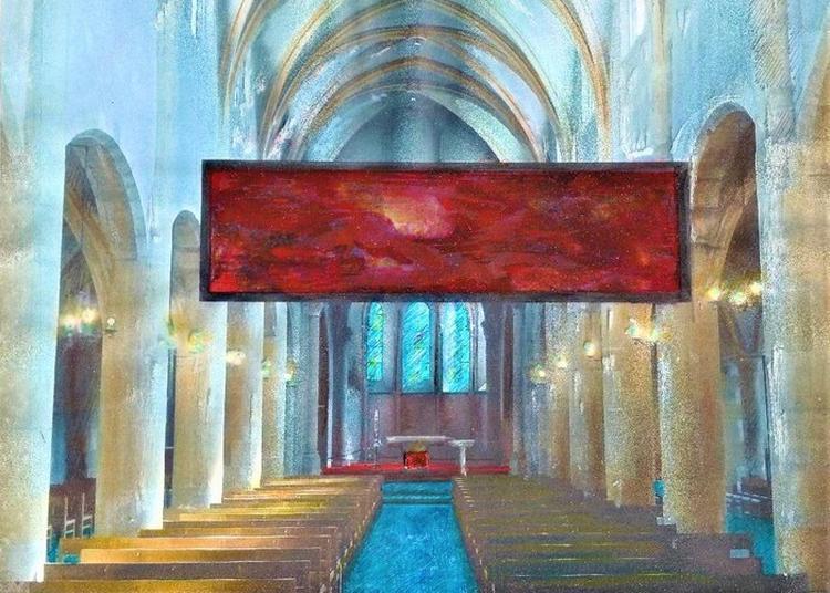 Le Ciel Sur La Terre à Metz