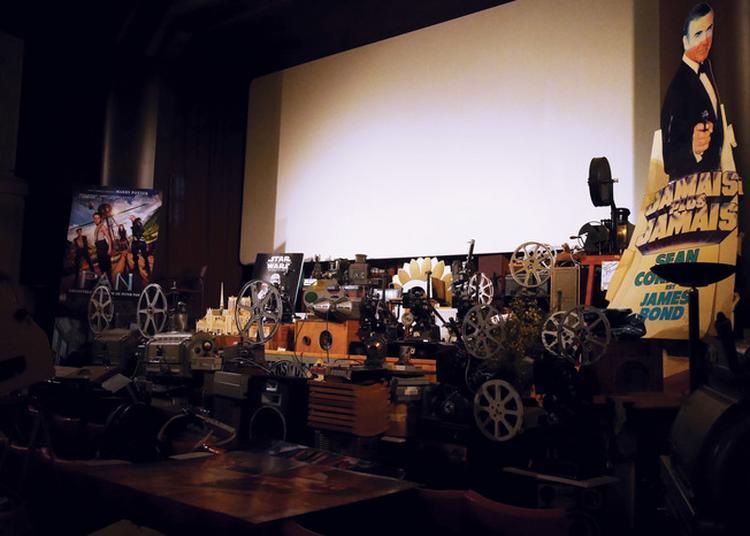 Le Cinéma Comme Vous Ne L'avez Jamais Vu ! à Vierzon