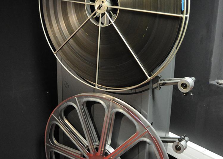 Le Cinéma Jacques Tati à Saint Nazaire