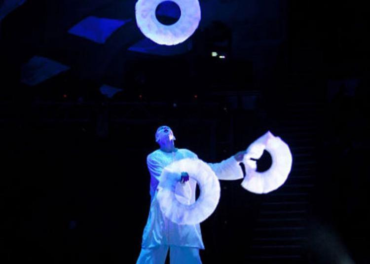 Le Cirque De Russie (moscou) à Menton