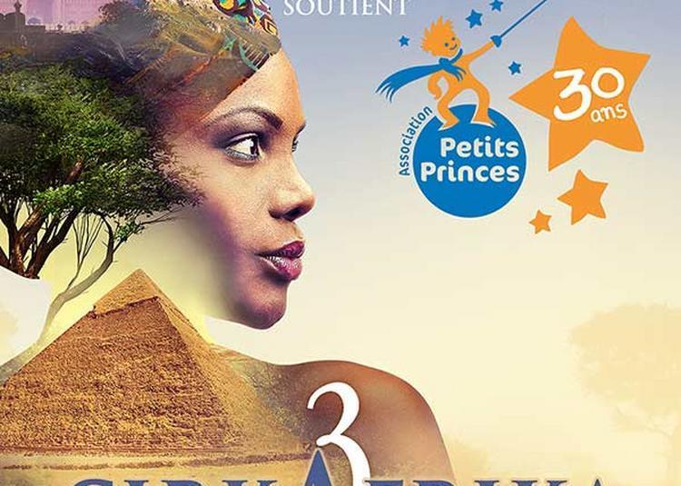 Le Cirque Phenix - Cirkafrika 3 à Paris 12ème