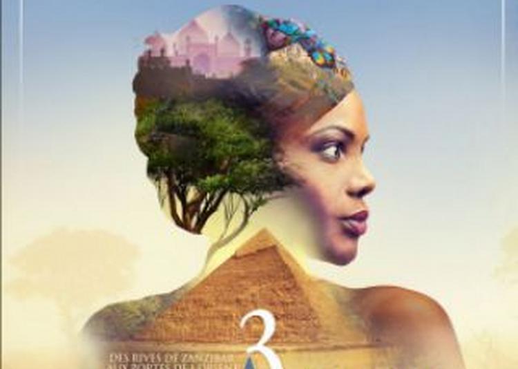 Le Cirque Phenix - Cirkafrika3 à Paris 12ème