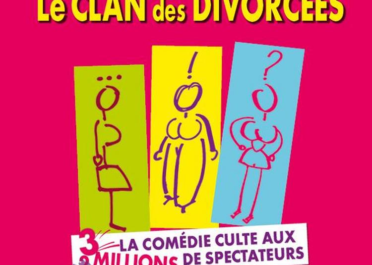 Le Clan Des Divorcees à Paris 3ème
