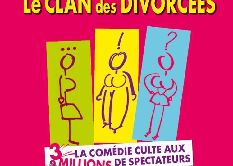 Le Clan Des Divorcées à Saint Brieuc