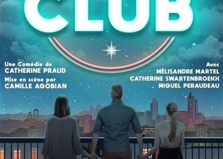 Le Club à Marseille