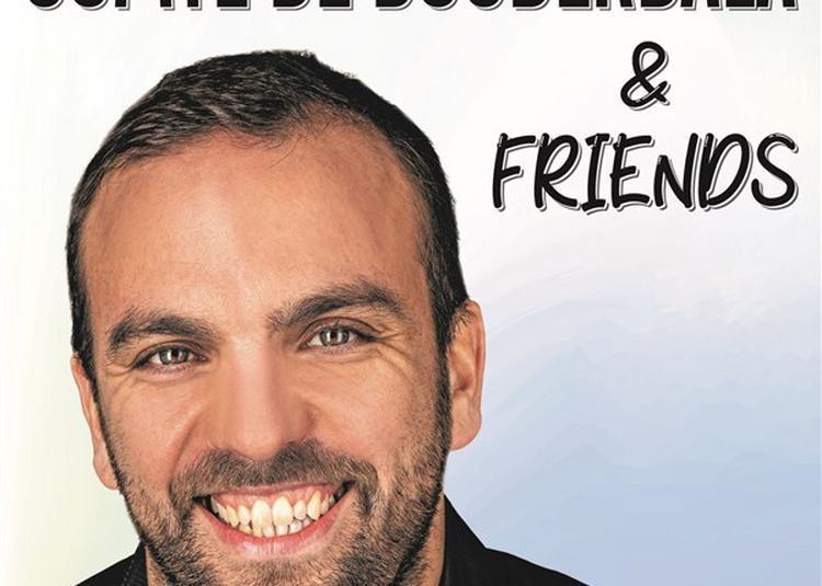 Le Comte De Bouderbala & Friends à Paris 3ème
