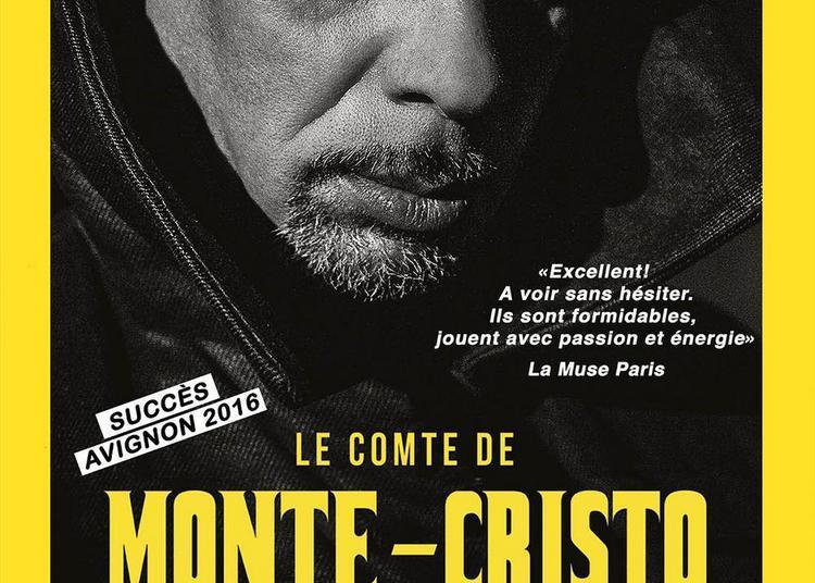 Le Comte De Monte-Cristo à Paris 4ème