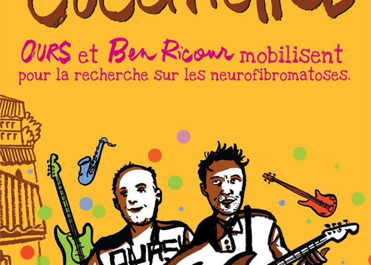 Le Concert Des Coccinelles à Paris 9ème