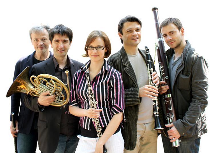 Ensemble Le Concert Impromptu à Paris 7ème