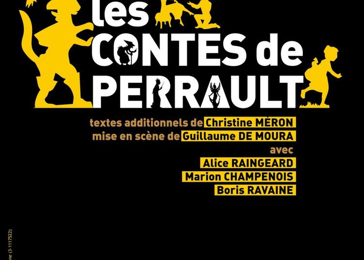 Les Contes de Perrault à Avignon