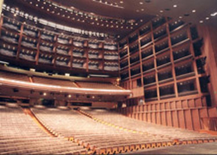 Dutch National Ballet/programme 1 à Montpellier