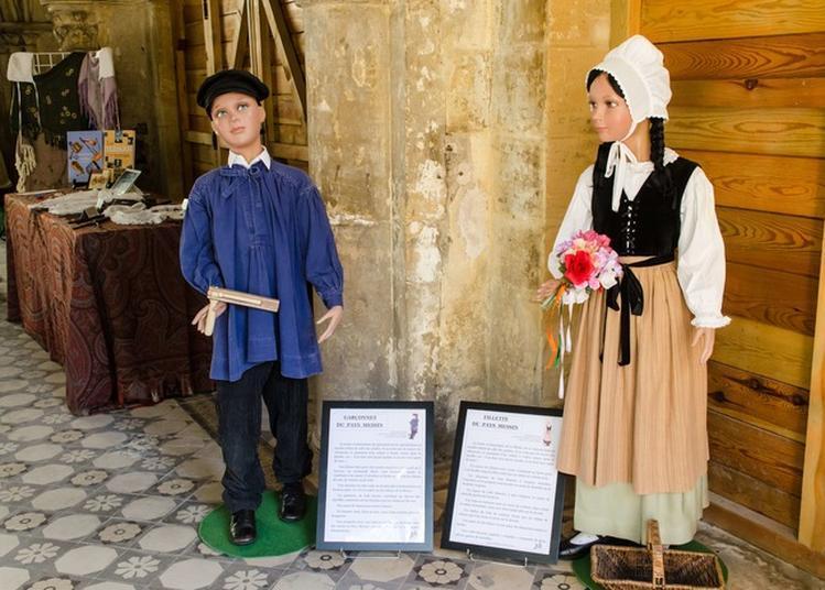Le Costume Lorrain à Metz