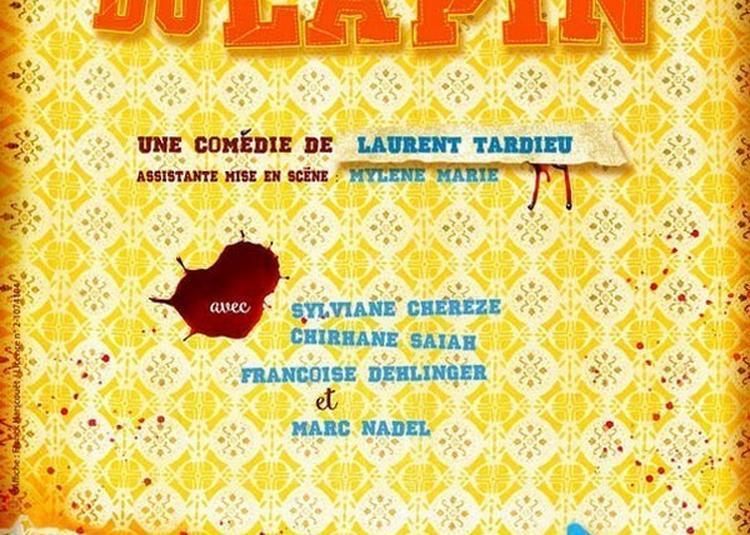 Le Coup Du Lapin à Paris 19ème