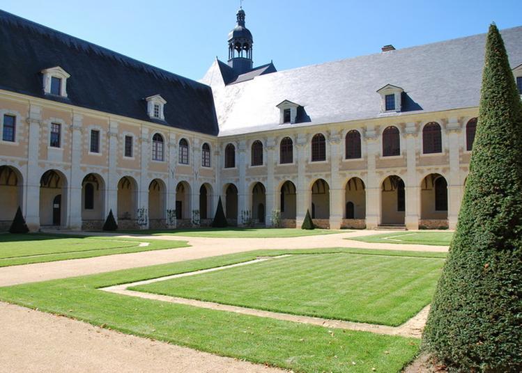 Le Couvent Des Ursulines à Chateau Gontier