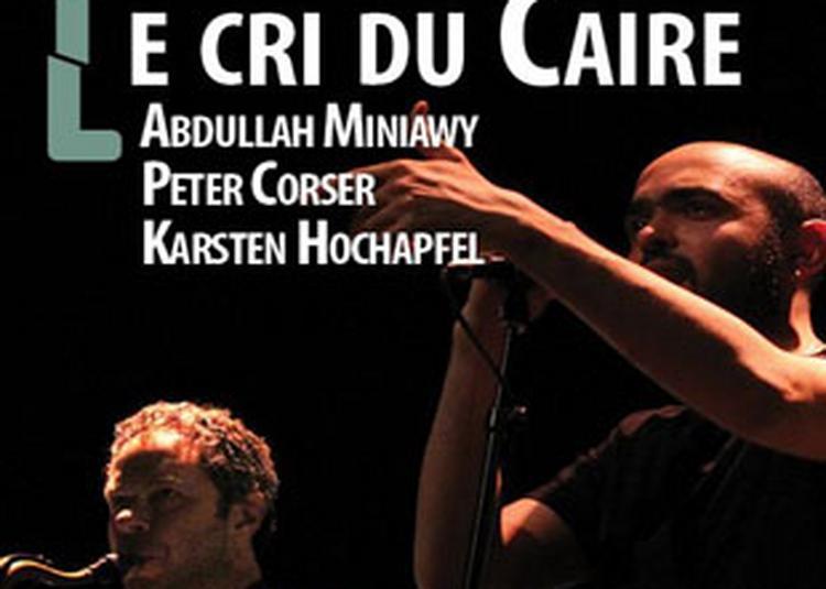 Le Cri Du Caire à Dijon