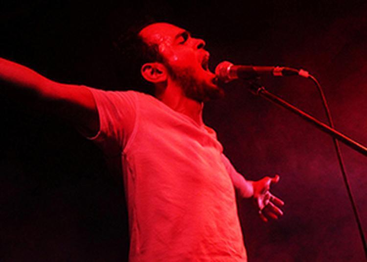 Le cri du Caire - Abdullah Miniawy à Grenoble