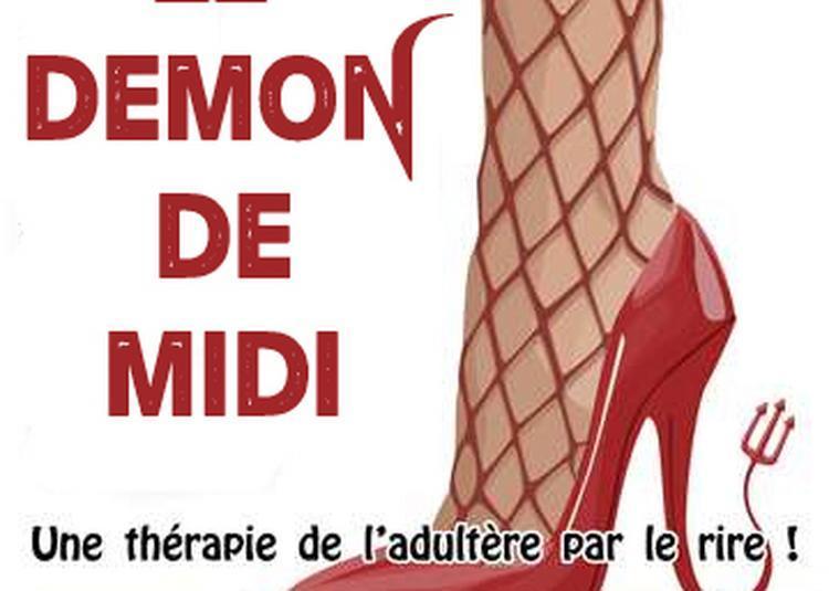 Le Demon De Midi à Toulouse