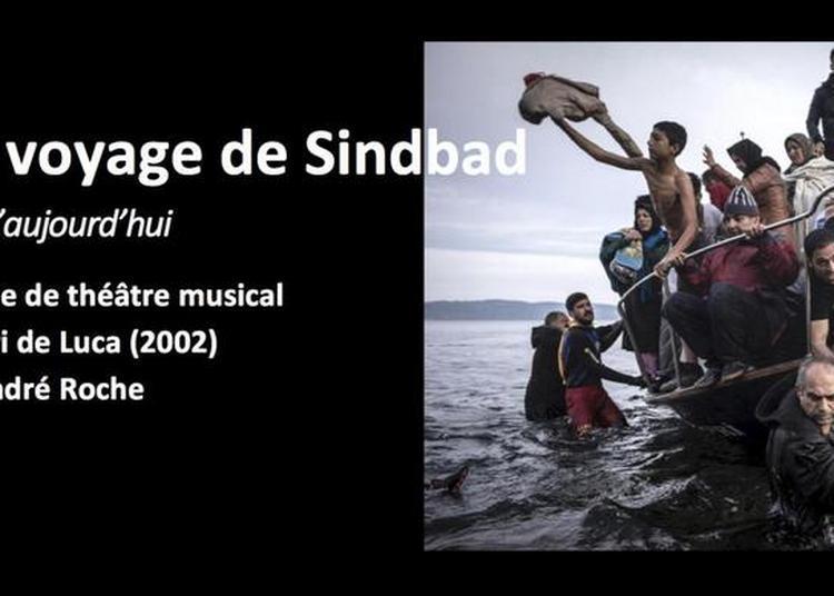Le dernier voyage de Sindbad à Serigny