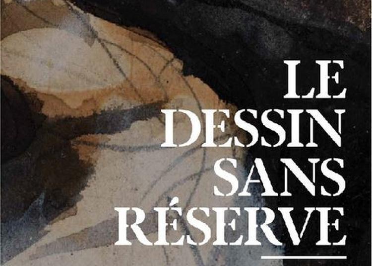 Le Dessin Sans Reserve à Paris 1er