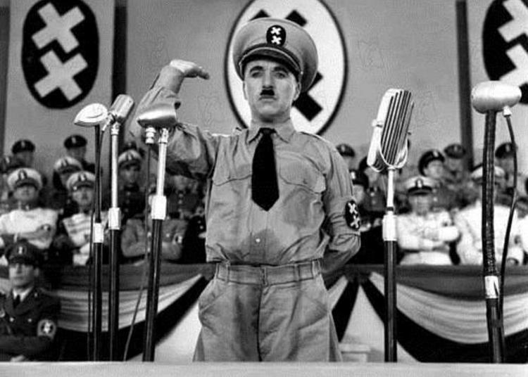 Le Dictateur Avec Cinetampes à Etampes