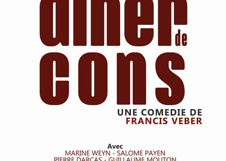 Le Diner De Cons à Nice