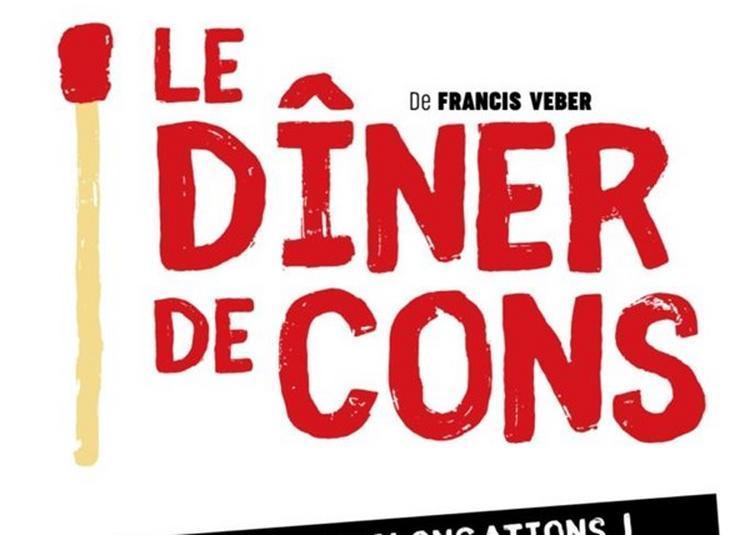 Le Dîner De Cons à Nantes