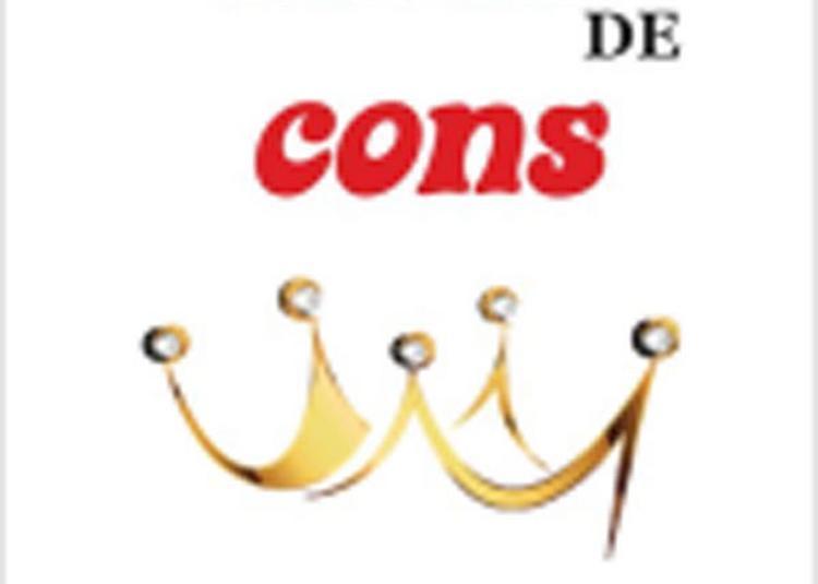 Le Diner De Cons à Vannes
