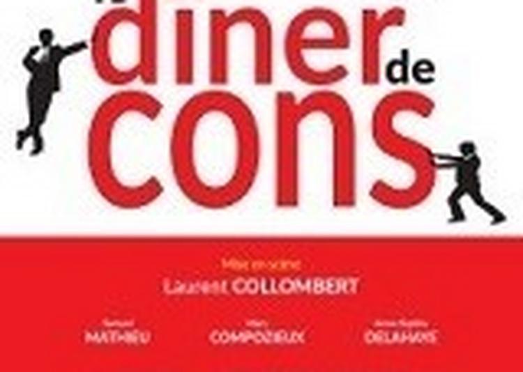 Le Diner De Cons à Toulouse