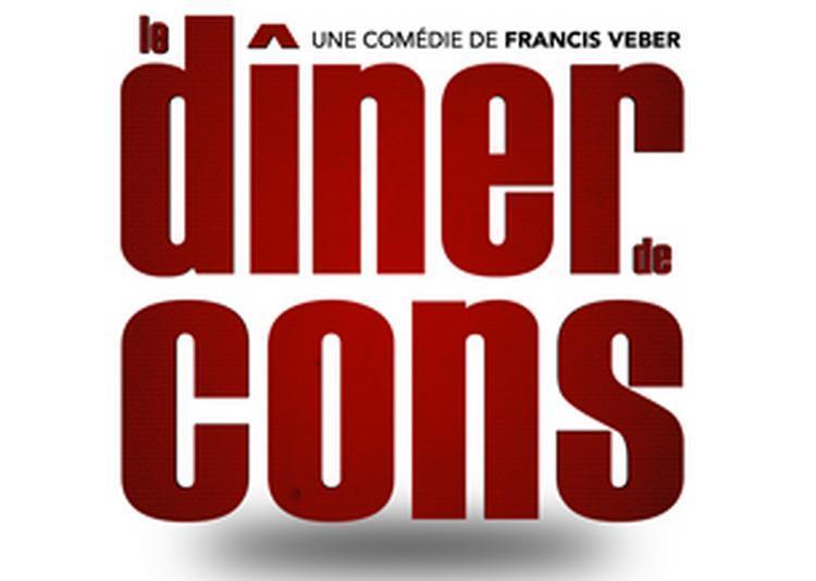 Le Diner De Cons à La Rochelle