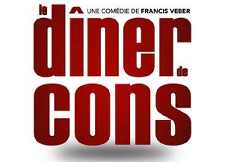 Le Diner De Cons à Anzin