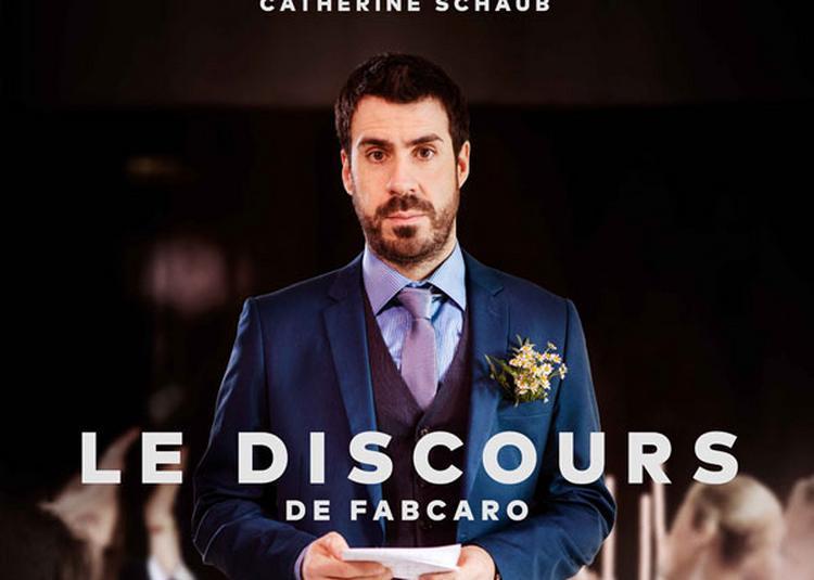 Le Discours à Paris 8ème